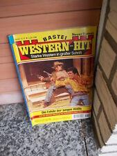 Western-Hit, aus dem Bastei Verlag, Band 1712