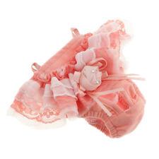 Pantaloncini fisiologici da cucciolo di pannolino di cotone per pannolini di