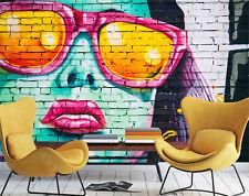 3D Vernice Della Parete Murale Foto Carta da parati immagine sfondo muro stampa