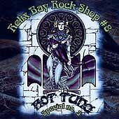 Relix Bay Rock Shop 8, Hot Tuna, Good