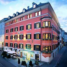 2P Wellnessauszeit in Innsbruck @ LUXUS Hotel Schwarzer Adler Tirol Gutschein