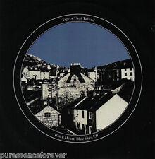 TIGERS THAT TALKED - Black Heart, Blue Eyes EP (UK 4 Tk DJ CD Single)