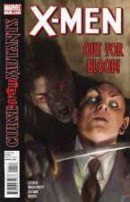 X-Men #11 Curse of the Mutants Comic Book - Marvel
