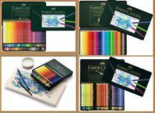 ALBRECHT DURER Aquarell Watercolor Pencils FABER-CASTELL 120, 60, 36 COLOURS