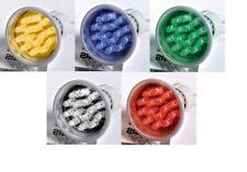 LED GU10 Lamp 240v Light Bulbs Lamp Coloured LEDs