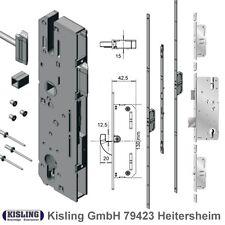 KFV Sistema de fijación de múltiples puntos con Gancho del eslabón giratorio