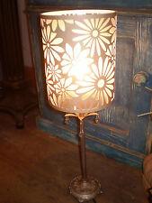 DANISH COMTEMPORAIN STYLE ORNÉ DE PIERRERIES LAMPE 60 WATT.MOOD ÉCLAIRAGE