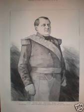 Il PRINCIPE Giuseppe Carlo Paolo Bonaparte Napoleone 1883