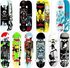 Skateboard Black8Hole / Hudora / My AREA 10 neue Modelle