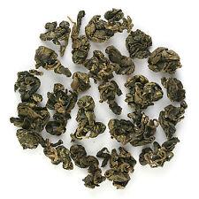 Jiaogulan (Gynostemma) Premium Loose Leaf Herbal Tea - Chiswick Tea Co