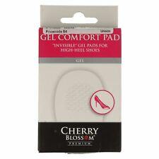 Cherry Blossom invisibile in Gel Comfort Pad Per Scarpe Tacco Alto
