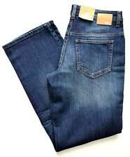 MAC Jeans GRACIA Blue Denim Stretch blau comfort loose fit Gr.36 NEU