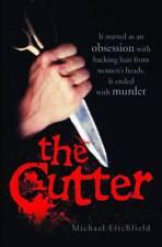 The Cutter, Michael Litchfield, New Book