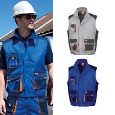 Result Work-Guard Lite Gilet (R317X) - Bodywarmer Water Repellent Workwear
