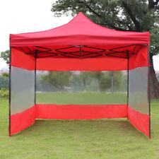 Barnum/Tente Tonnelle neuf 3x3m pliant imperméable 3 baches coté Vendeur PRO