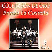 Coleccion De Oro - Banda la Costeña