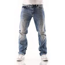 Big Seven XXL Jeans Morris vintage aged regular fit Herren Hose Übergröße neu