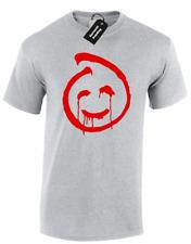 Mentalista Mens camiseta Rojo John tarjeta de llamada Simon Baker asesino de diseño S - 5XL