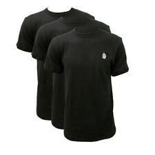 3 t-shirt uomo mezza manica girocollo caldo cotone MARINA YACHTING art. MY6128