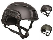 "Mil-Tec US Gefechtshelm Paratrooper ""FAST"" Schutzhelm Kunststoffhelm Helm Army"