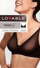 Lovable Reggiseno Bra Tonic Lift tonificante L4116 senza ferretto modella seno