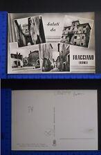 FILACCIANO (RM) - VEDUTE DIVERSE DELLA LOCALITA' - OTTIMA CONSERVAZIONE - 23495
