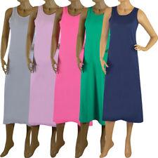 5 Packung Midi Kleider