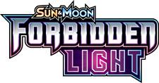 Pokemon - Sun & Moon: Forbidden Light Singles - Common, Uncommon, Rares