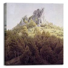 Caspar rathen heldstein design quadro stampa tela dipinto telaio arredo casa