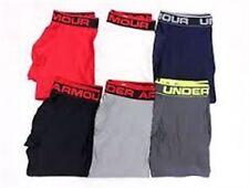 "UA Under Armour Men's Original 6"" Boxerjock Briefs NWT 1230364 All Sizes NEW"