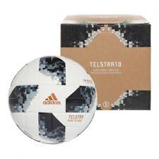 adidas Telstar 18 Top Replique XMAS WM 2018 Fußball in Geschenkbox weiß [CD8506]