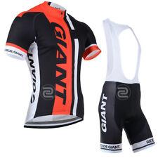 25-IT Mens cycling jersey,bib shorts sets Maglia ciclismo Pantaloncini imposta
