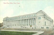 New York, Post Office, Postamt, Post, um 1910/20