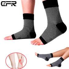 Anti Müdigkeits Schmerzen Kompressions Socken Strümpfe gegen Schwellungen Sports