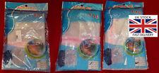 Mesh Net Laundry Clothes Socks Bra Zipped Bag Student.3 Sizes-UK STOCK-FREE P&P.