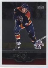 2005 Upper Deck Black Diamond Ruby #36 Olli Jokinen Florida Panthers Hockey Card
