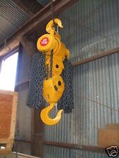 25 Ton Manual Chain Hoist by Acco-Wright