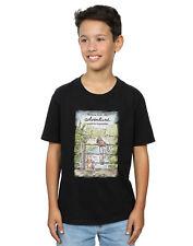 Disney Niños Winnie The Pooh Adventure Camiseta