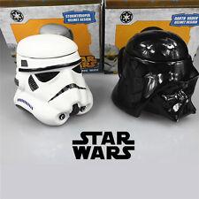 Star Wars Mug Cup 3D Black Darth Vader Stormtrooper Mug Creative Cups And Mugs