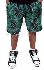 Rocawear Uomo Ragazzo Sfoltisci BAR Star Pantaloncini Hip Hop è tempo Skater pannolino denaro R096