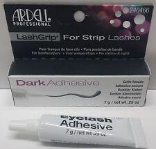 Ardell LashGrip Adhesive STRIP Lash Eyelash Glue 0.25OZ