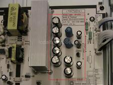 Repair Kit, Samsung LN-T4642hx, LCD TV, Capacitors, Not the Entire Board.