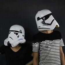 Star Wars Full Size Imperial Storm Trooper Helmet, NEW