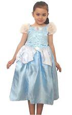 Costume Carnevale Bimba Principessa Cenerentola PS 22659 Disney