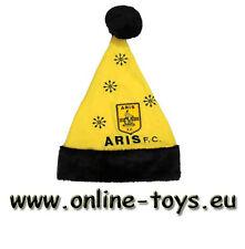 Aris Salónica nikolausmütze, Europa League, navidad nuevo, Greece, Fanshop, New