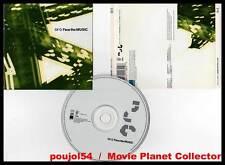 "DJ Q ""Face The Music"" (CD) 1997"
