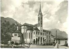 LOVERE - SANTUARIO SANT. CAPITANIO E GEROSA (BERGAMO)