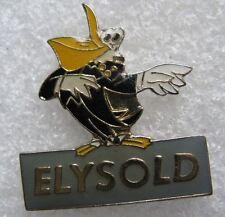 Pin's Oiseau Un Pelican ELYSOLD #E1