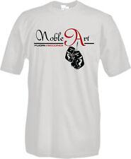 T-Shirt girocollo manica corta Sport P13 Boxe Noble Art Fuori i Secondi Pugilato
