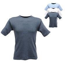 Regatta Herren T-Shirt Thermo Unterwäsche Unterhemd Ski S M L XL XXL Neu 111